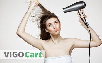 best hair dryer under 100