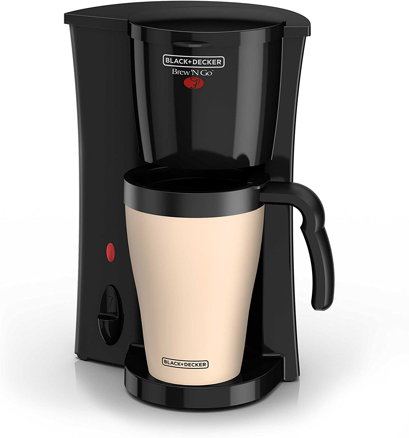The 5 best coffee makers for one person -Personal coffee maker (Reviews of 2020) 2