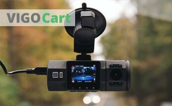 Best Car Dashboard Cameras