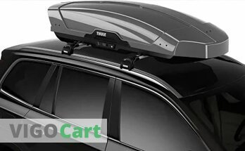 Best Soft Rooftop Cargo Carrier