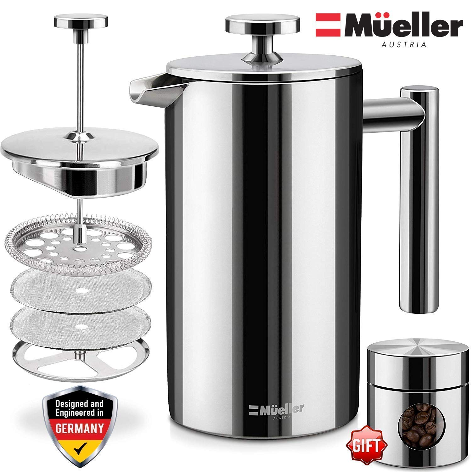 Mueller French Press