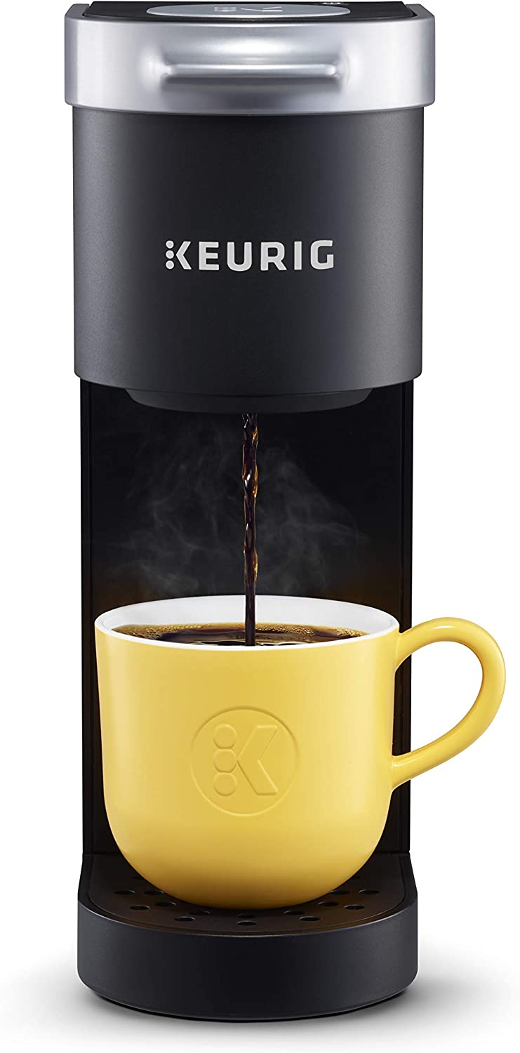 The 5 best coffee makers for one person -Personal coffee maker (Reviews of 2020) 3