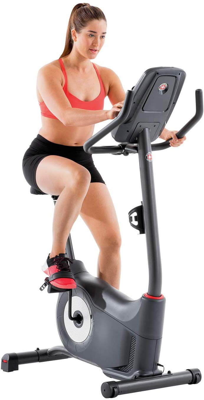 Schwinn Upright Bike