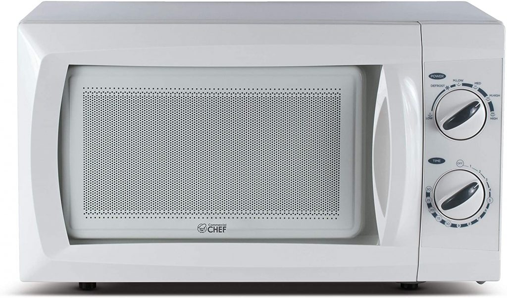 10 best microwave oven for office use in 2020 [Space Savers] 7