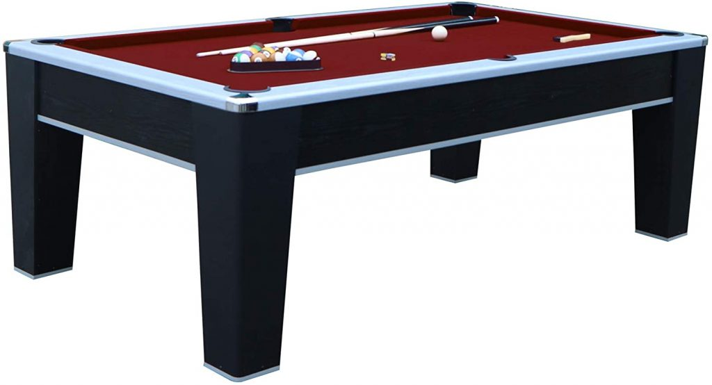 Hathaway – 7.5-feet Mirage Pool Table