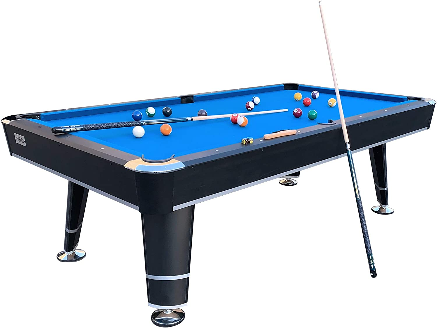 RACK - 8-Feet Orion Billiard