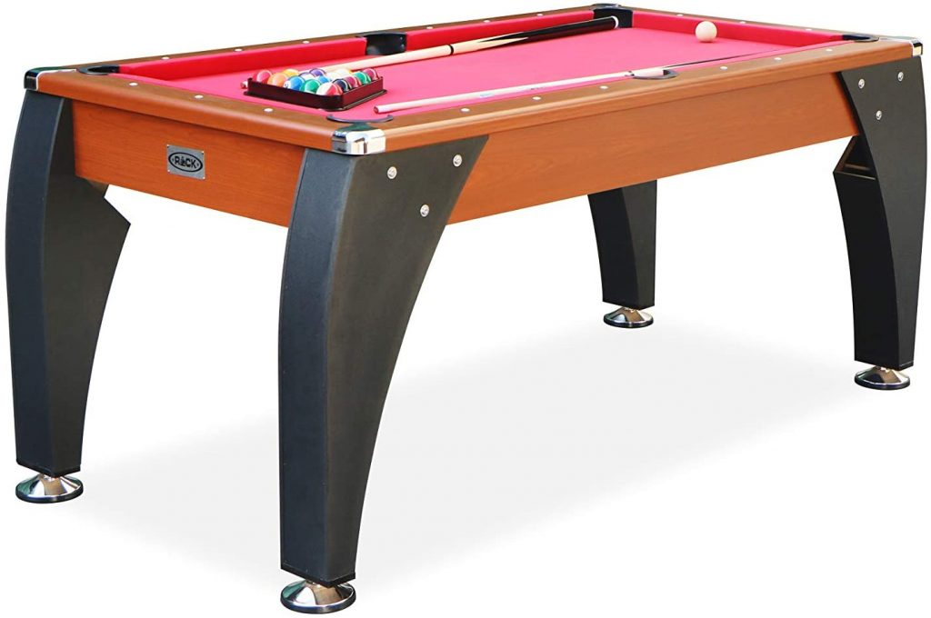 RACK - 5.5-Feet Stark Billiard Table