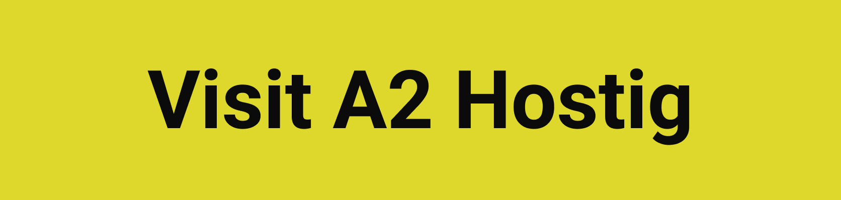 A2 Hostin - vigocart