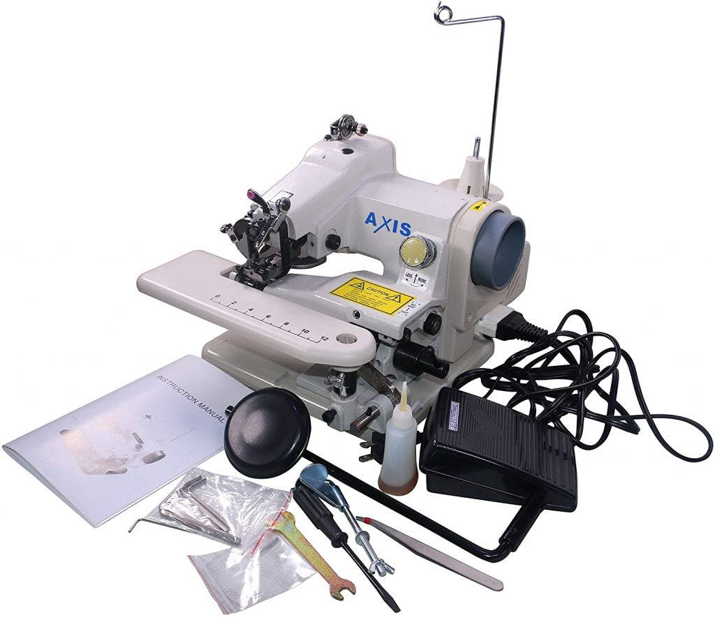 10 Best Sewing Machine for Alterations to Make a Profit 1