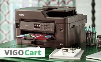 Best All in One Laser Printers for Small