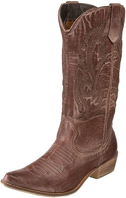 10 Most Comfortable Women's Cowboy Boots for Everyday Walk – (Review 2020) 1