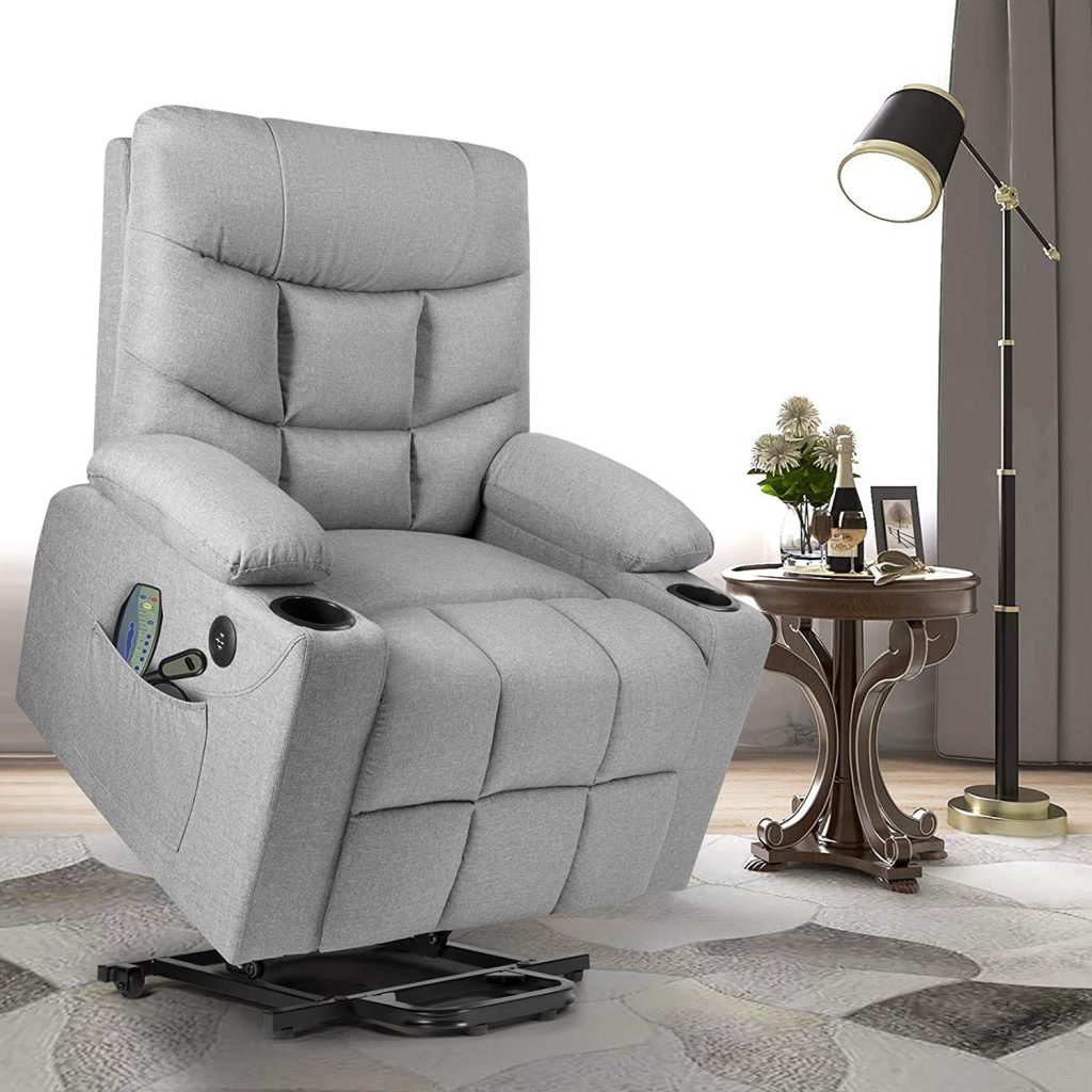The 9 Best Living Room Chair For Back Pain Sufferers - Vigo Cart