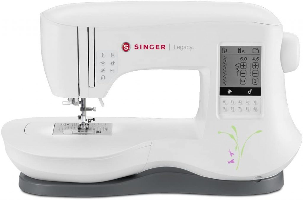 SINGER Legacy C440 Computerized Sewing Machine