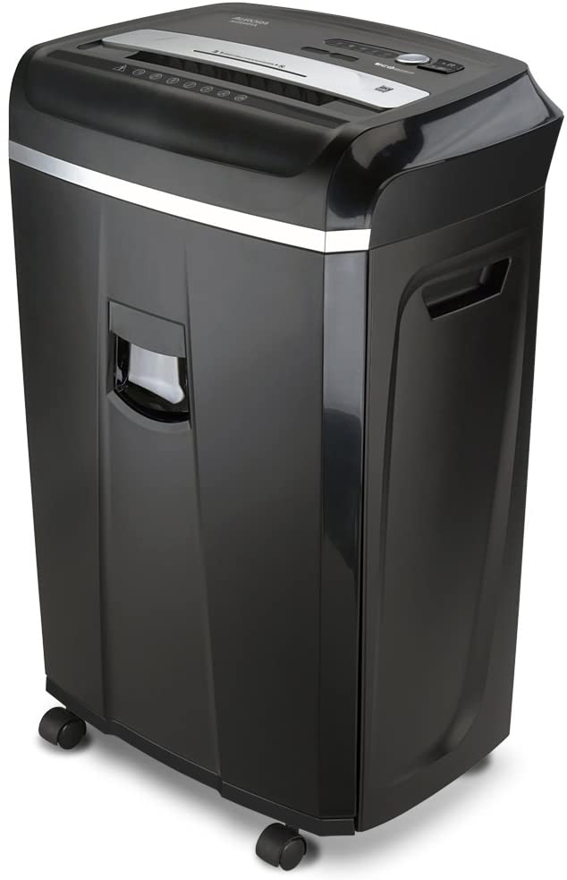 What is the Best heavy duty paper shredder for home use in 2020? 2