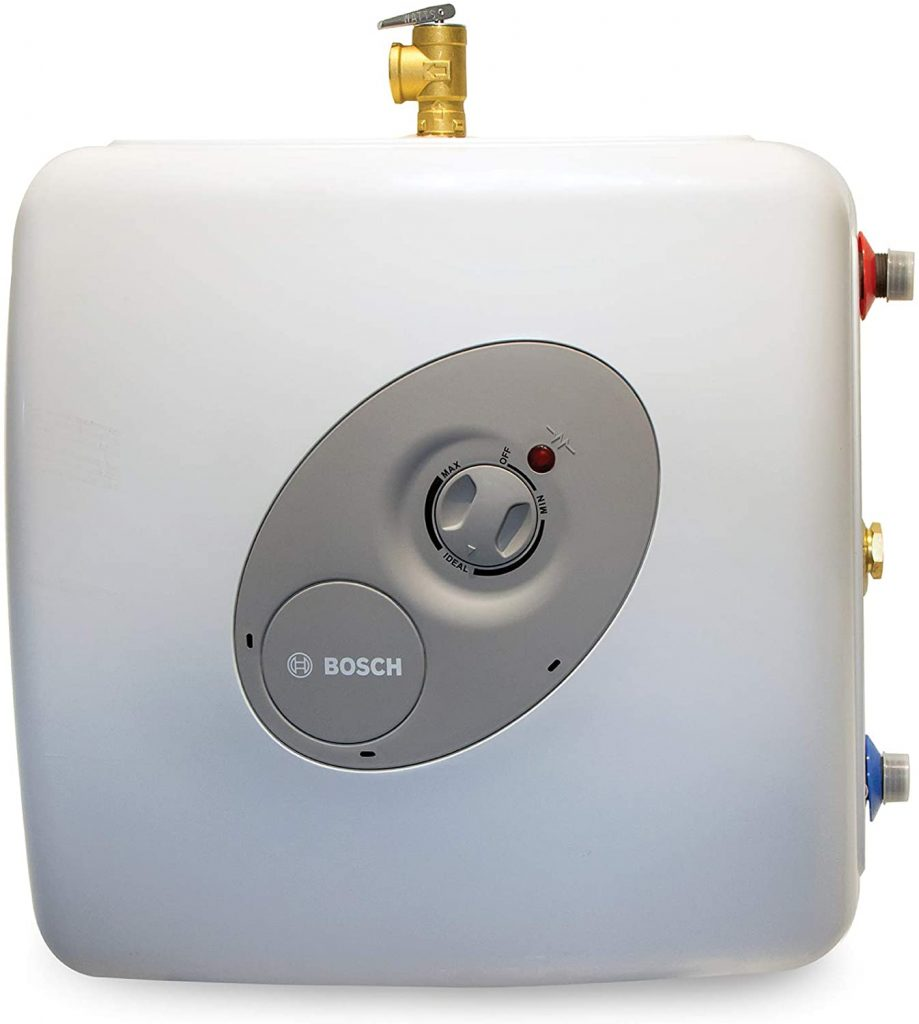 Top 7 Best Tankless Water Heater for Hard Water Reviews 4