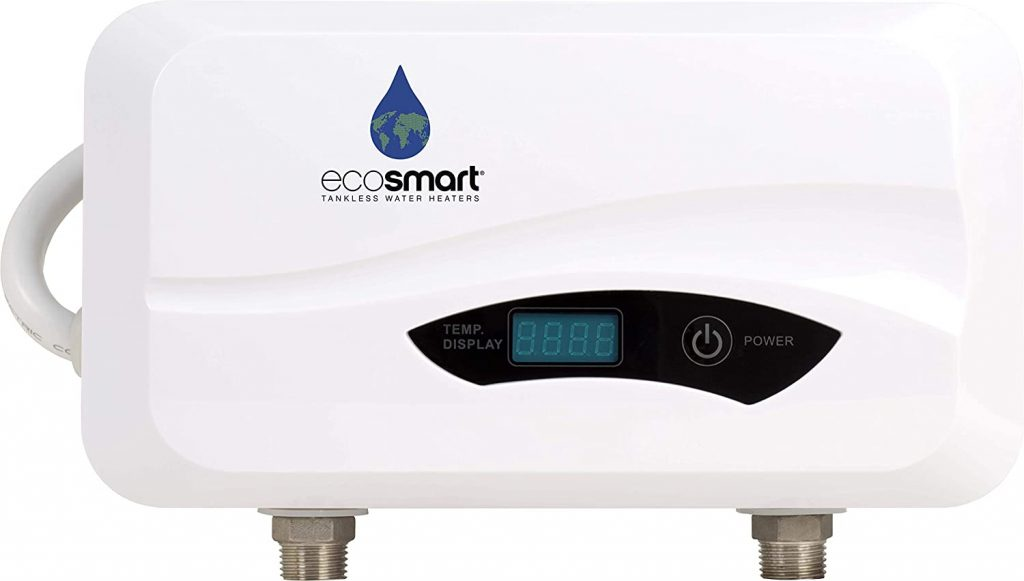 Top 7 Best Tankless Water Heater for Hard Water Reviews 3