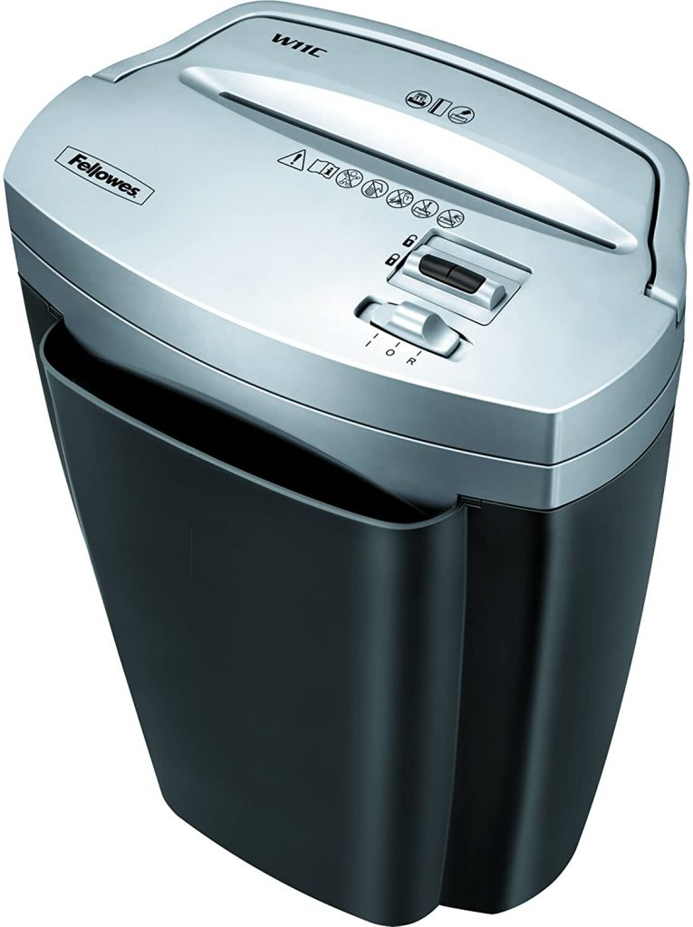 What is the Best heavy duty paper shredder for home use in 2020? 1
