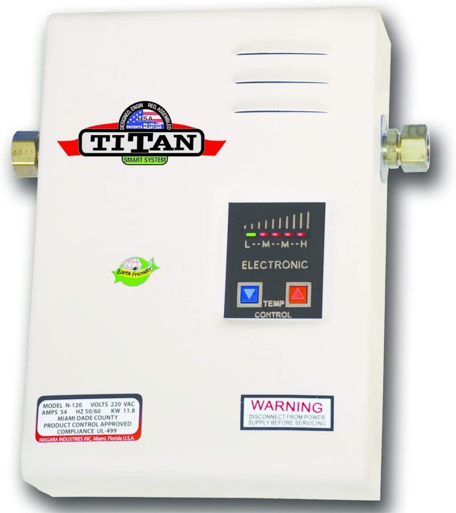 Top 7 Best Tankless Water Heater for Hard Water Reviews 6