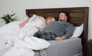 Top 10 Best Mattress Topper for Heavy Person Review 2021 2