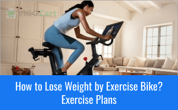 Lose Weight by Exercise Bike