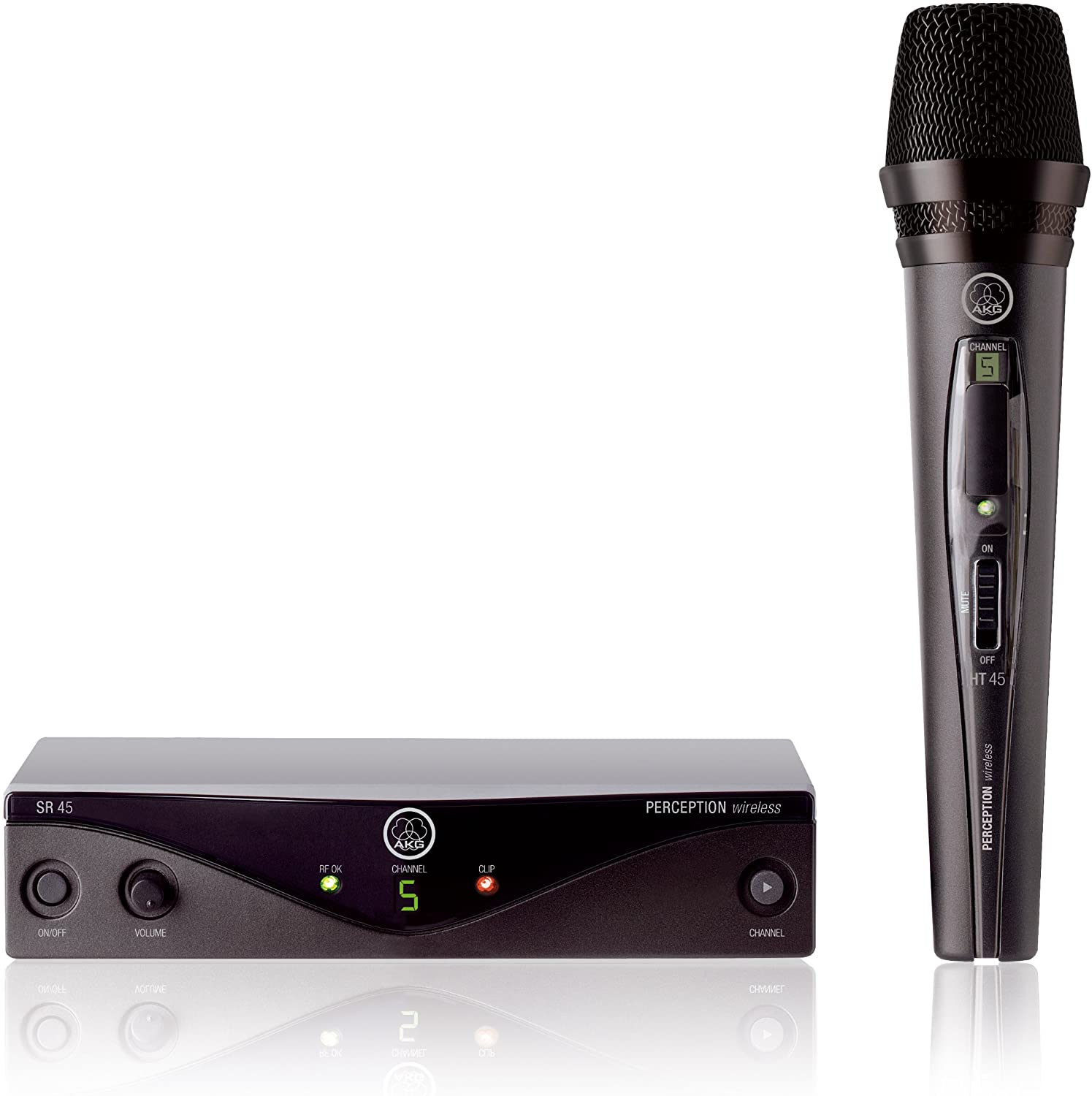 AKG Pro Audio Wireless