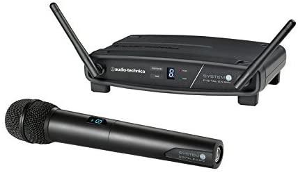 Audio-Technica System