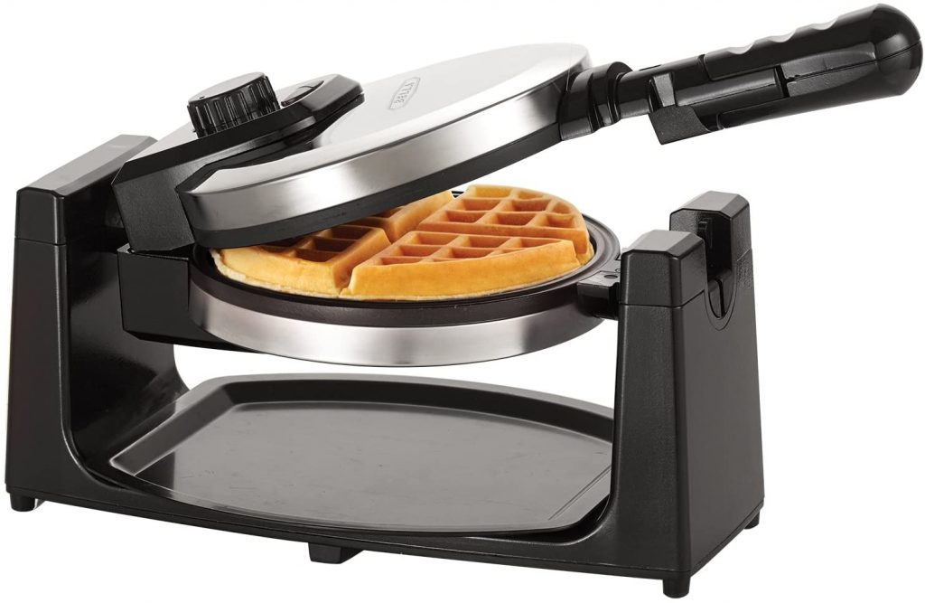 BELLA Rotating Non-Stick