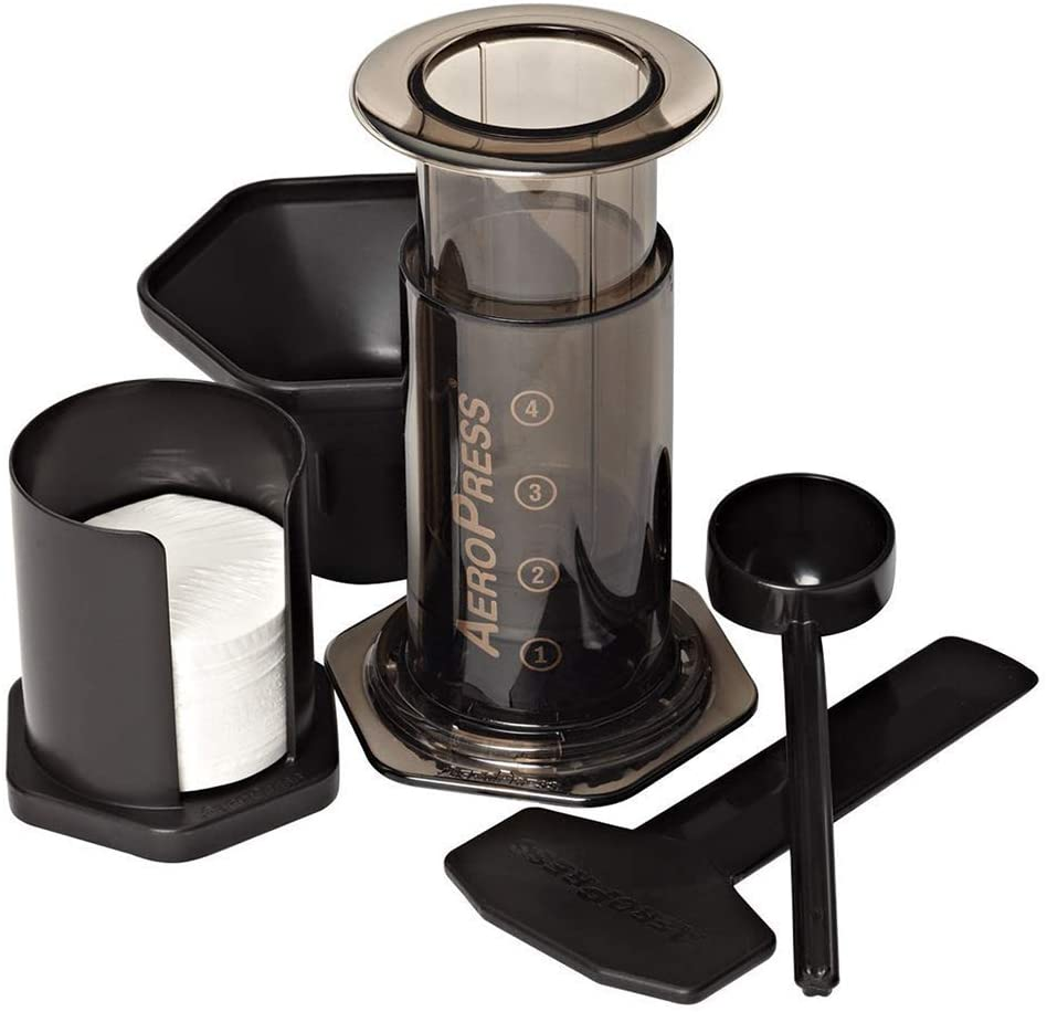 AeroPress Coffee and Espresso