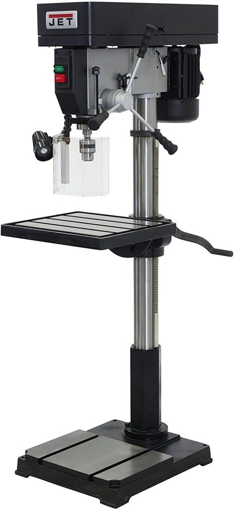 What is the Best Industrial Floor Drill Press for Metal - {2020} 1