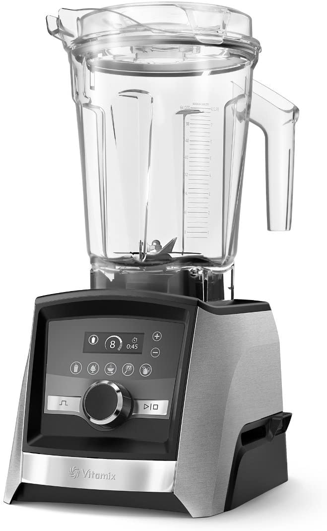 Vitamix A3500 Brushed