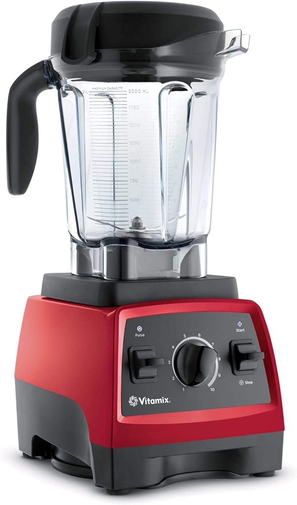 Vitamix E320 Explorian