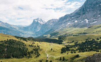 Most Visited Tourist Attractions in Switzerland
