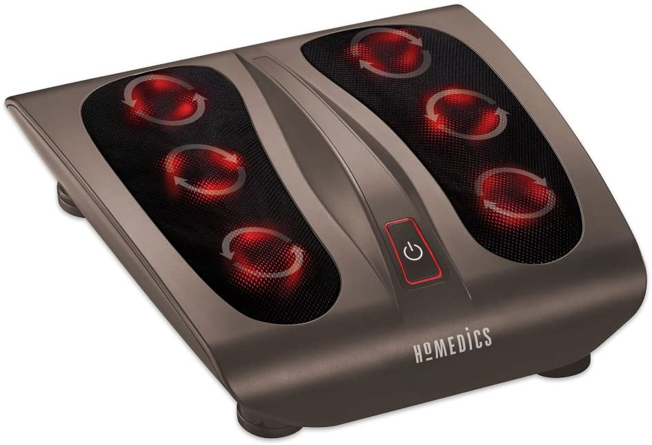 HoMedics, Triple Action