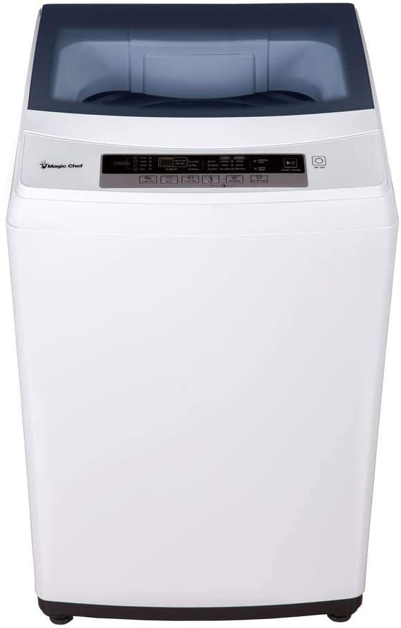 Magic Chef 2.0 Cu Ft 6