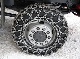 (Buying Guide): 11 Best Snow Chains for Trucks in 2021 2
