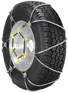 ZT735 Light Truck Chains