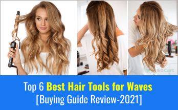 Best Hair Tools for Waves