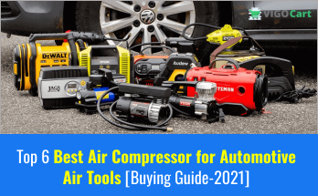Best Air Compressor for Automotive Air Tools