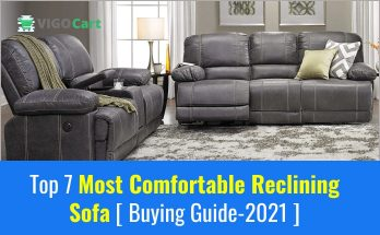 Most Comfortable Reclining Sofa