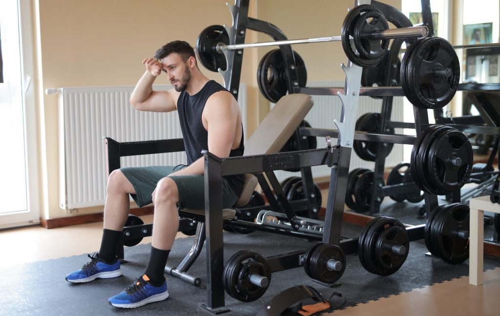 Top 7 Best Weight Bench for Home Use [Health Guidelines - 2021] 1