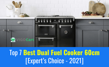 Best Dual Fuel Cooker 60cm