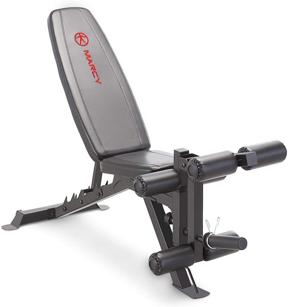 This image has an empty alt attribute; its file name is Marcy-Impex-Adjustable-Weight-Bench-962x1024.jpg