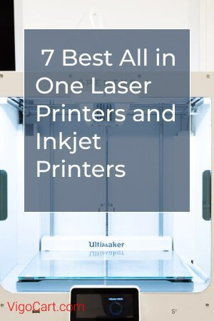best all in one laser printers for small business
