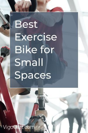 Best Exercise Bike for Small Spaces