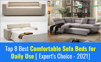 Comfortable Sofa Beds for Daily Use