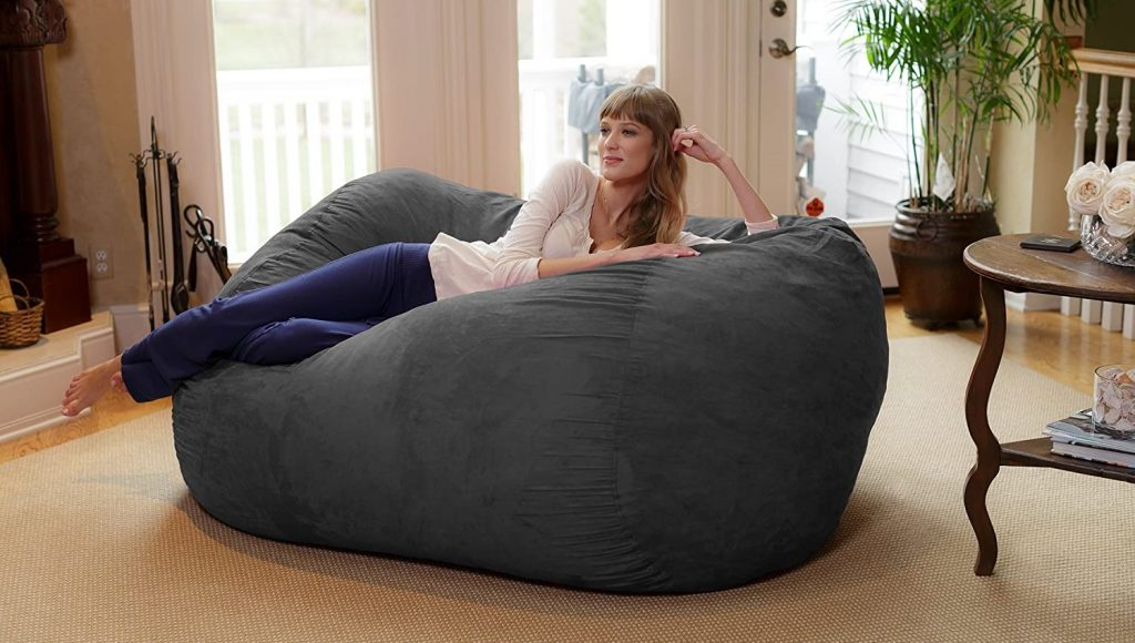 Luxury Bean Bag Chairs for Adults