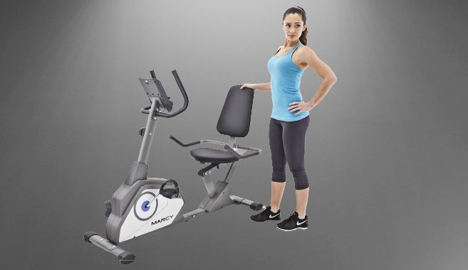 What is a Recumbent Exercise Bike in 2021? 1