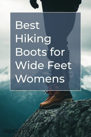 Best Hiking Boots for Wide Feet Woman's