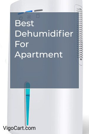 10 Best Dehumidifier For Apartment [Guide -2021] 2