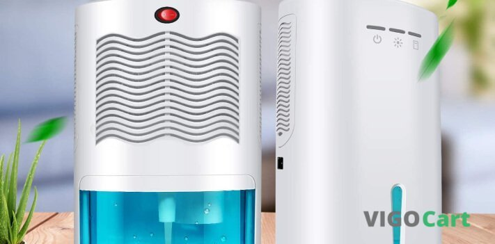 10 Best Dehumidifier For Apartment [Guide -2021] 1